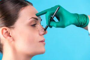 Cirurgia de Nariz - Dr Iran