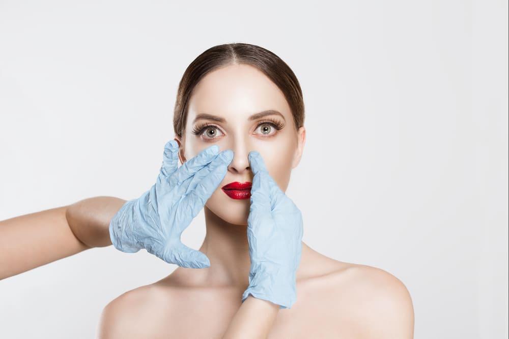 Rinomodelação Cirurgia Plastica