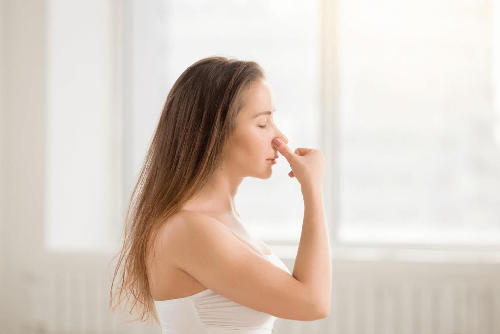 A Cirurgia de Rinoplastia traz melhoras na respiração?