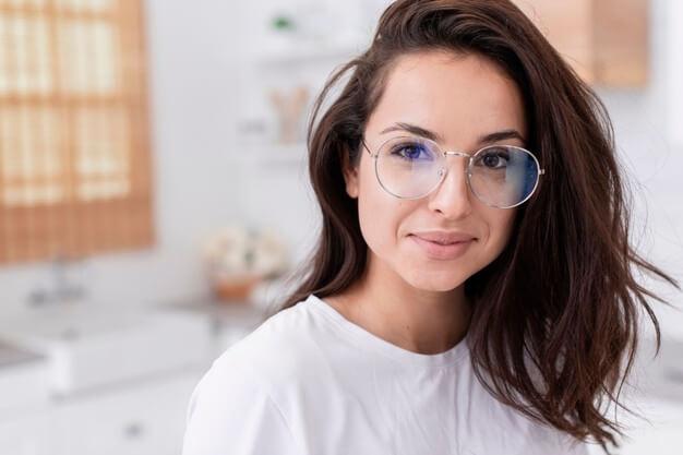Posso usar óculos depois da rinoplastia?
