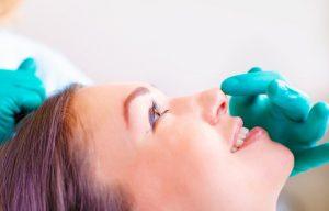 O que é rinoplastia ultrassônica?