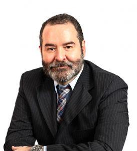 Dr. Iran Sanches