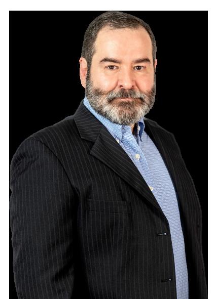 foto perfil dr. iran sanches